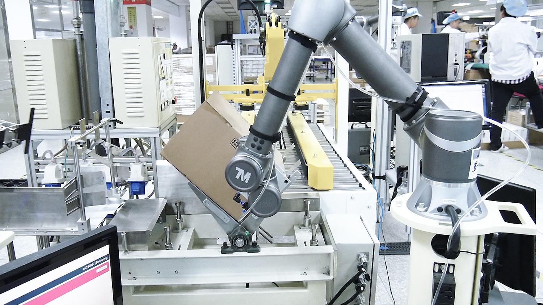 Tm5 Tm12 And Tm14 Functions Zlin Robotics